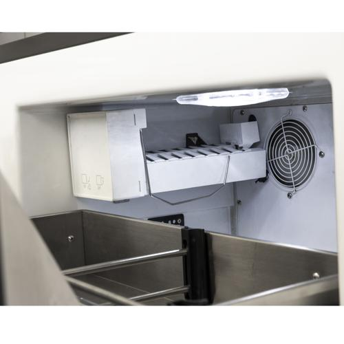 Gallery - Cologne - Dual Drawer Freezer