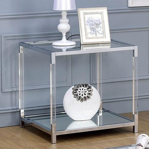 Gallery - Ludvig End Table