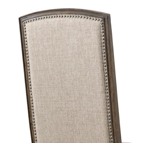 Hooker Furniture - Rhapsody Side Chair - 2 per carton/price ea