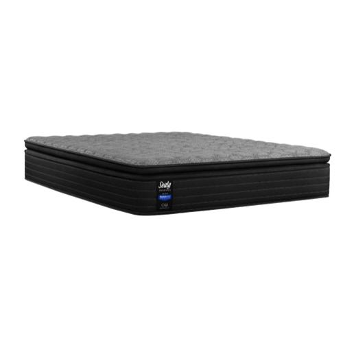 Response - Performance Collection - H2 - Cushion Firm - Pillow Top - Cal King