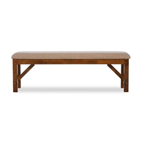 Powell Company - Kraven Dining Bench