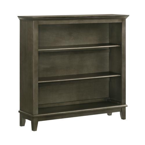 Intercon Furniture - San Mateo Youth Bookcase  Gray