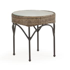 """21"""" Round End Table"""