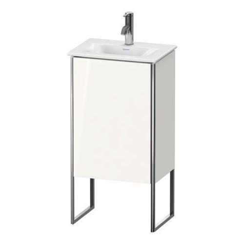 Product Image - Vanity Unit Floorstanding, White High Gloss (decor)