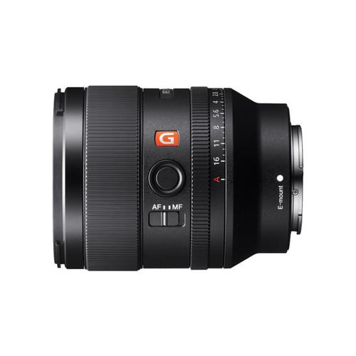 Gallery - Sony FE 35mm F1.4 GM Full-frame Large-aperture Wide Angle G Master Lens