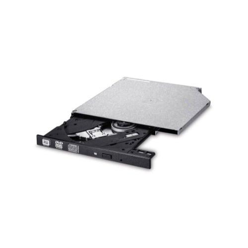 Ultra Slim DVD Writer