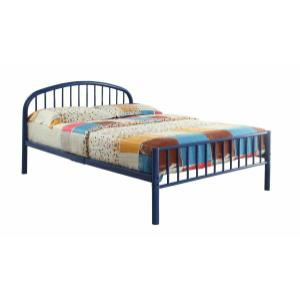 ACME Cailyn Full Bed, Blue - 30465F-BU