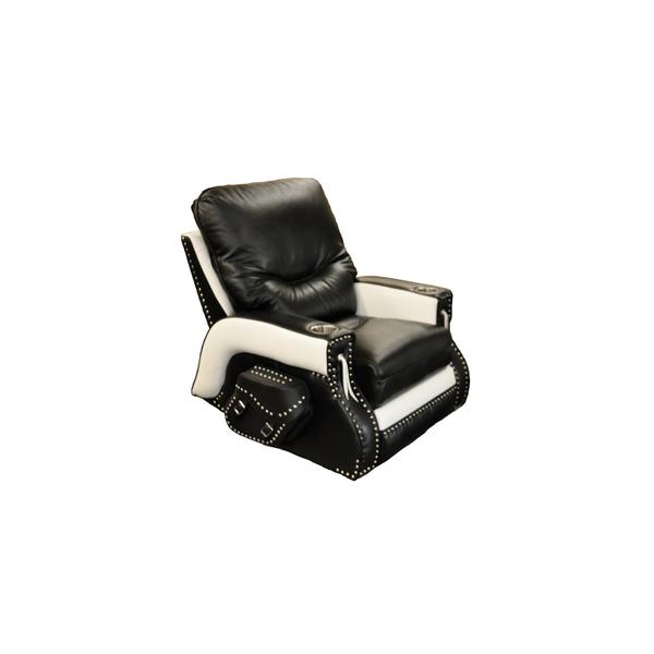 See Details - Ride Recliner