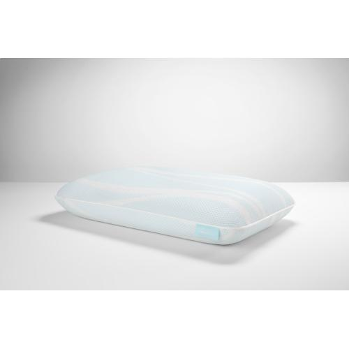 TEMPUR-breeze ProLo Pillow - King