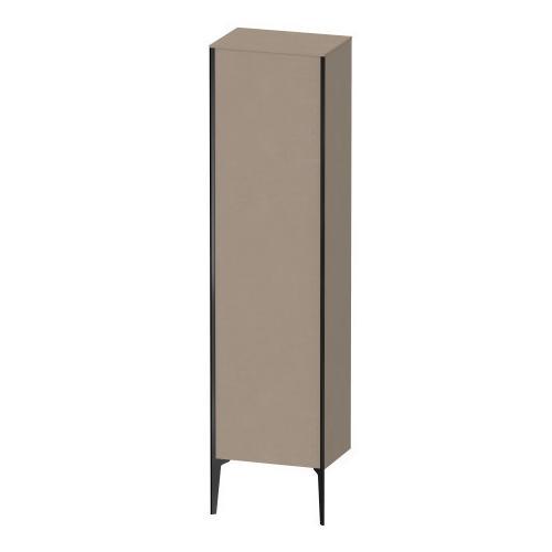 Tall Cabinet Floorstanding, Linen (decor)