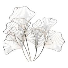 Lily Flowers Wall Art