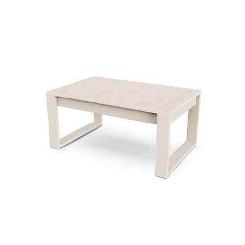 Sand EDGE Coffee Table