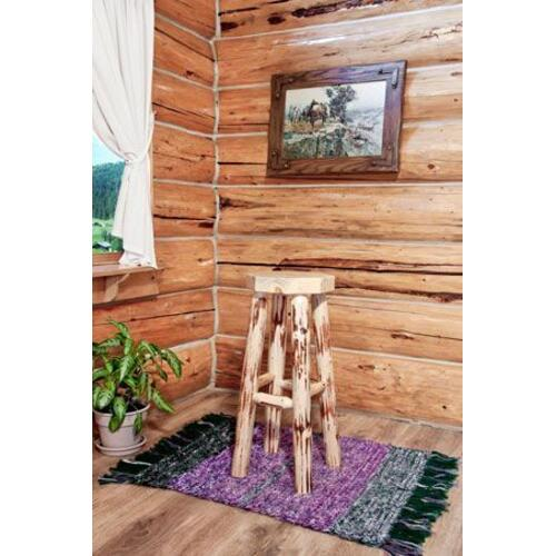 Product Image - Montana Collection Backless Barstool