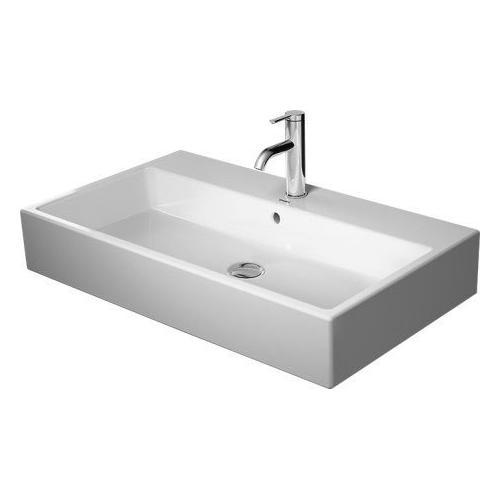 Duravit - Vero Air Furniture Washbasin 3 Faucet Holes Punched