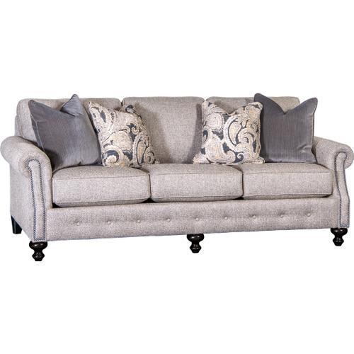 Mayo Furniture - 4040F10 Sofa