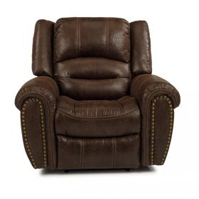 Town Gliding Recliner