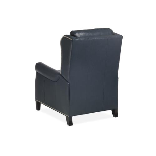Hancock and Moore - 7178-PRB IVES POWER RECLINER W/BATTERY