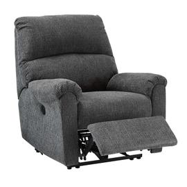 See Details - Power Recliner