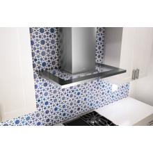 See Details - Modena, Wall, 90cm, SS, DCBL, ACT