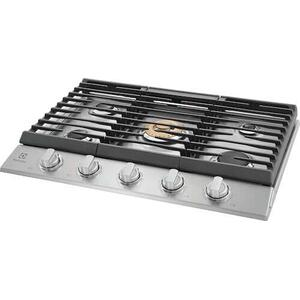 """Electrolux - 30"""" Gas Cooktop"""