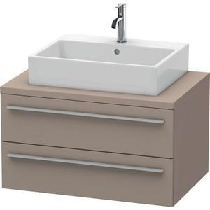 Vanity Unit For Console, Basalt Matte (decor)