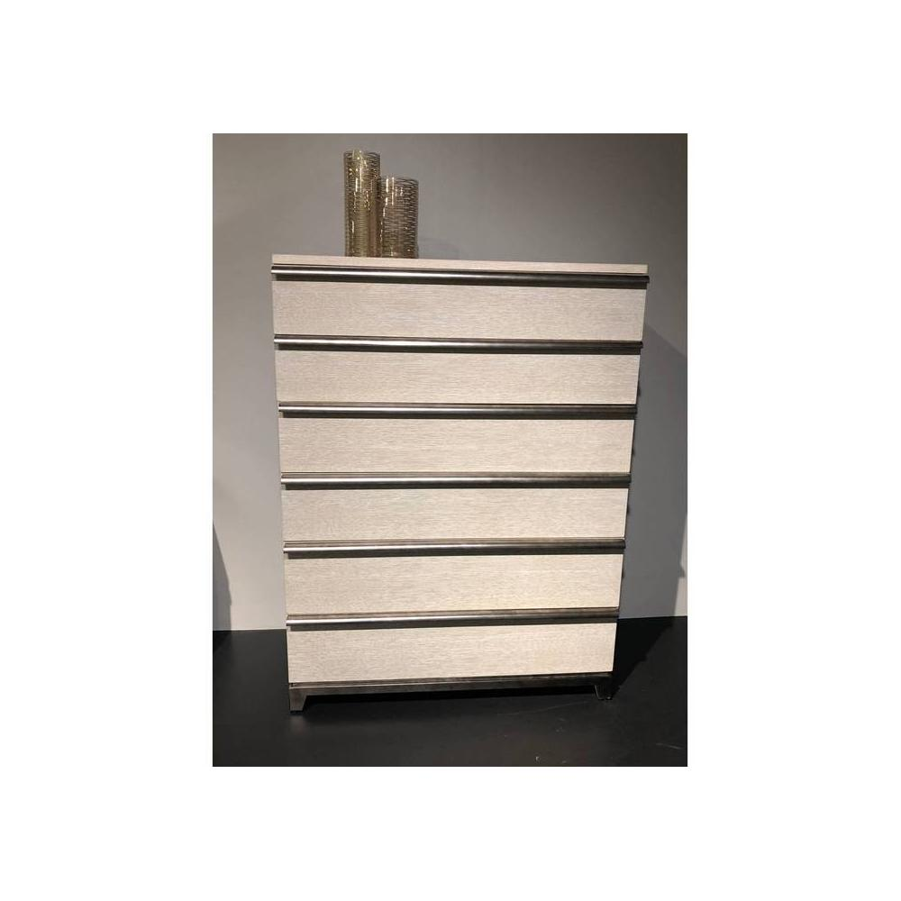 Horizon Drawer Chest - Mist