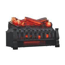Electric Log Set Heater