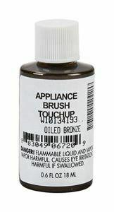 AmanaOiled Bronze Appliance Touchup Paint