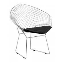 Net Dining Chair Black
