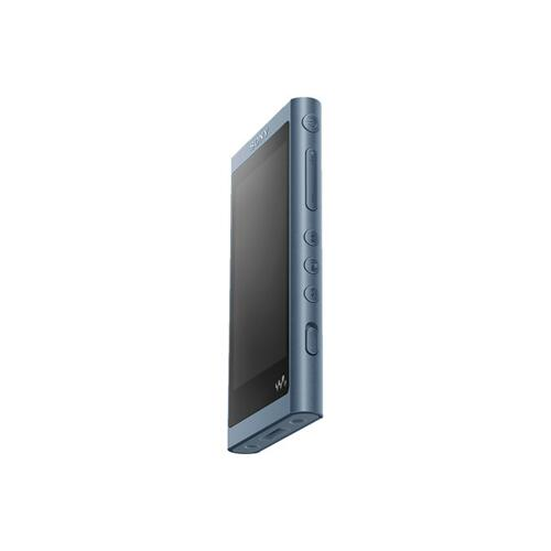 Sony - A Series Walkman ® Digital Music Player