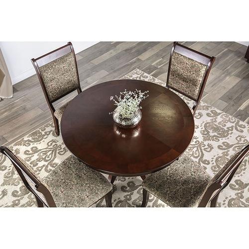 St. Nicholas II Round Dining Table