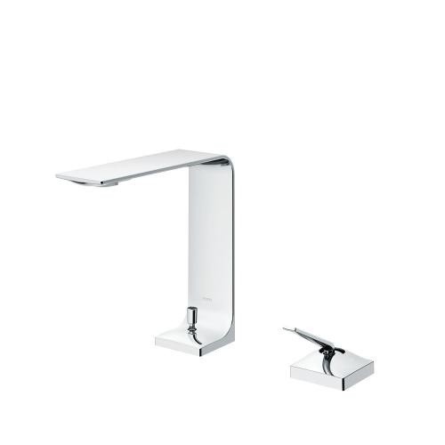 ZL Single-Handle Faucet - Semi-Vessel - 1.2 GPM - Polished Chrome Finish