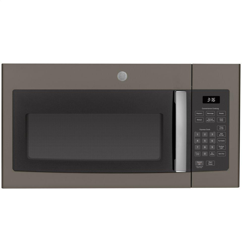 GE1.6 Cu. Ft. Over-The-Range Microwave Oven