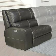 View Product - SWIFT - TWILIGHT Power Left Arm Facing Recliner