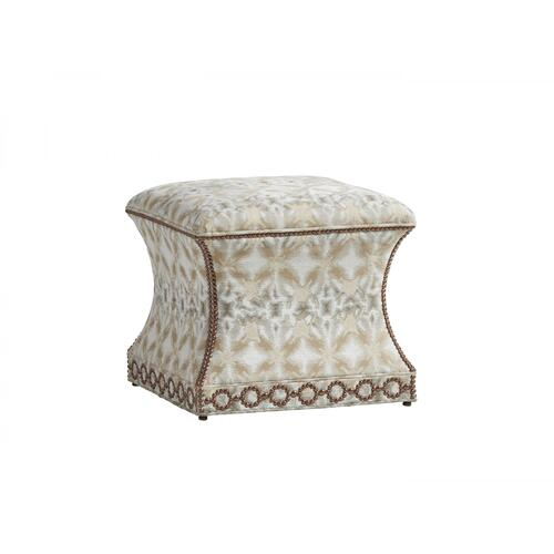 Lexington Furniture - Merino Ottoman