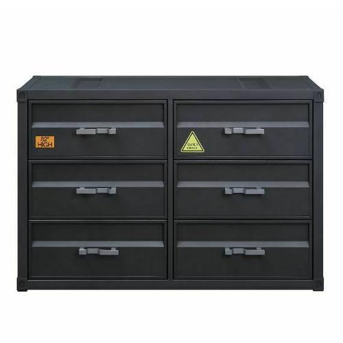 Acme Furniture Inc - Cargo Dresser