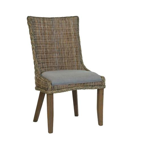 Product Image - Matisse Country Woven Dining Chair