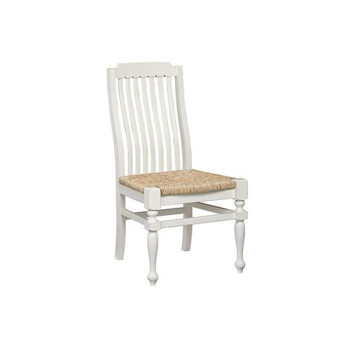 Side Chair - Seagrass Seat