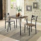 Banbury 3 Pc. Dining Table Set Product Image