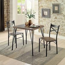 See Details - Banbury 3 Pc. Dining Table Set
