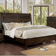 Agapetos Queen Bed