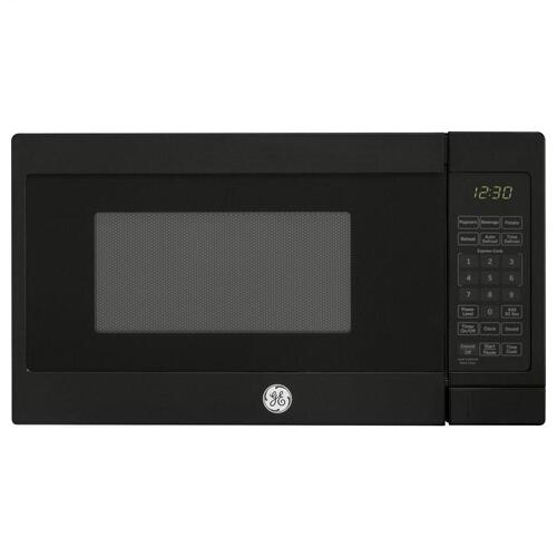 GE Appliances - GE® 0.7 Cu. Ft. Capacity Countertop Microwave Oven