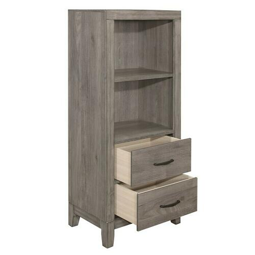 Gallery - Pier/Tower Night Stand