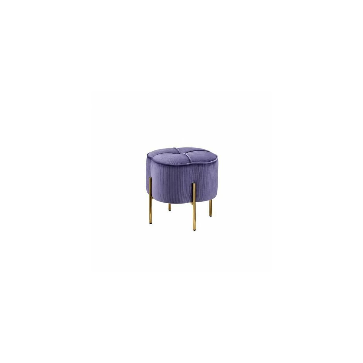 See Details - Bergia Ottoman