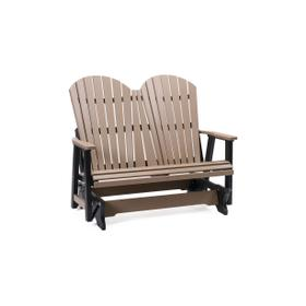 Comfo Back Double Glider