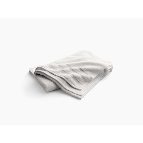 "Kohler - Dune Bath Sheet With Terry Weave, 35"" X 70"""