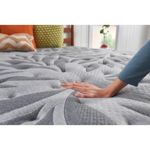 Response - Response - Posturepedic Plus - Satisfied II - Medium - Pillow Top - Full