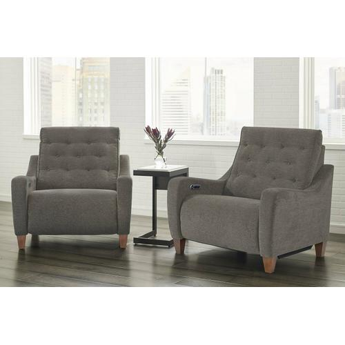 CHELSEA - WILLOW BROWN Power Recliner
