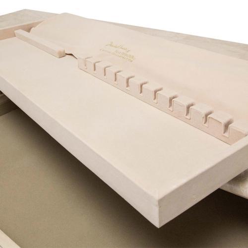 Platine De Royale Sideboard Champagne