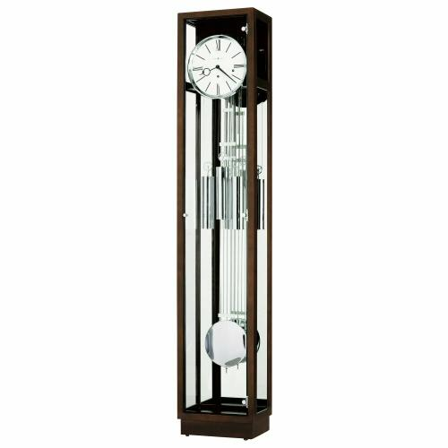 Howard Miller Brenner Grandfather Clock 611290